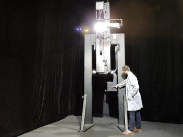 Goniophotometer
